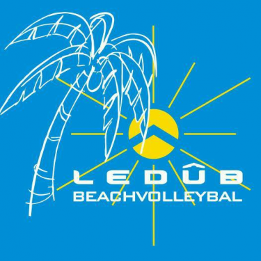 Ledûb Beachvolleybal