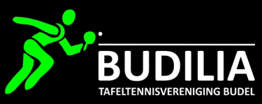 Tafeltennisvereniging Budilia