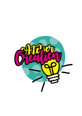 Logo Atelier Crealien